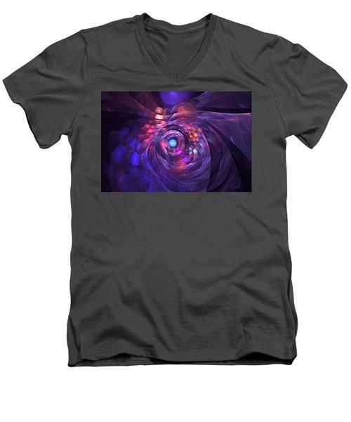 Freya Men's V-Neck T-Shirt