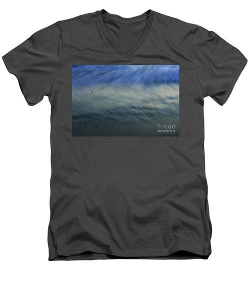 Ocean Impressions Men's V-Neck T-Shirt