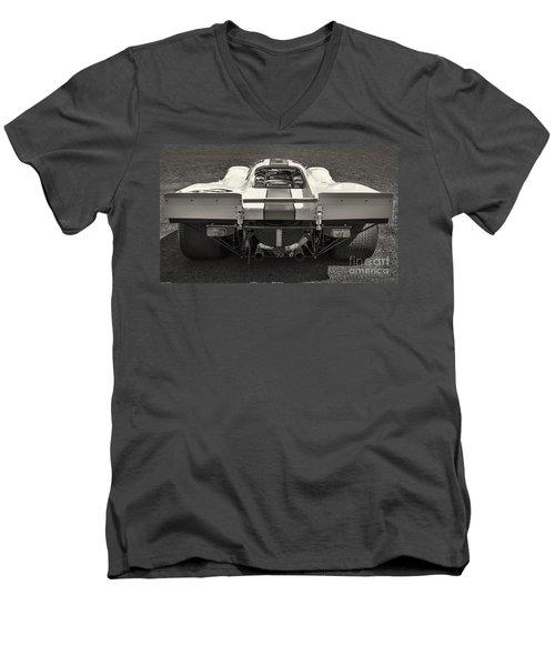 Porsche 917k Men's V-Neck T-Shirt
