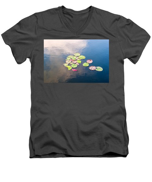 Storm Is Coming - Featured 3 Men's V-Neck T-Shirt