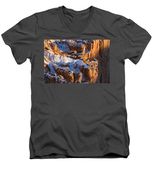 Bryce Men's V-Neck T-Shirt