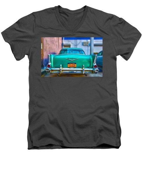 Cruel Summer Men's V-Neck T-Shirt