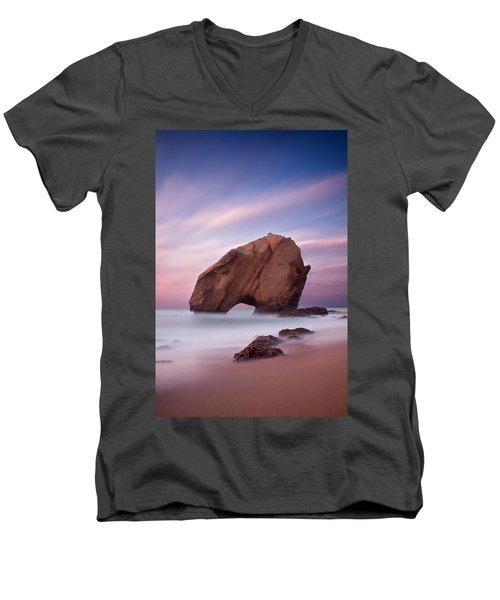 A Dream Men's V-Neck T-Shirt