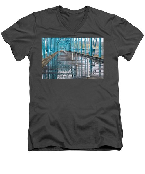 After The Rain 2 Men's V-Neck T-Shirt