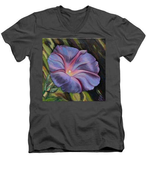 Almost Glorious Men's V-Neck T-Shirt