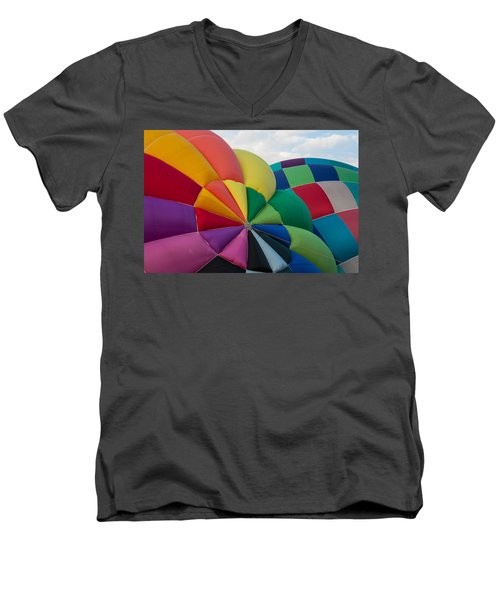 Almost Ready Men's V-Neck T-Shirt