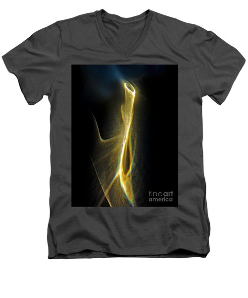 Attunement Men's V-Neck T-Shirt