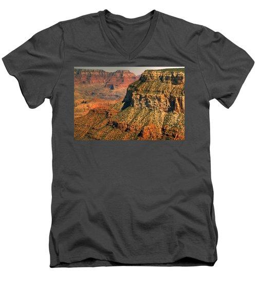 Canyon Grandeur 1 Men's V-Neck T-Shirt