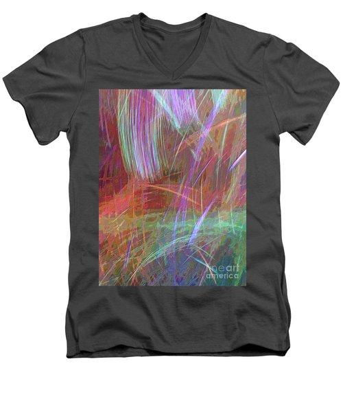Celeritas 29 Men's V-Neck T-Shirt