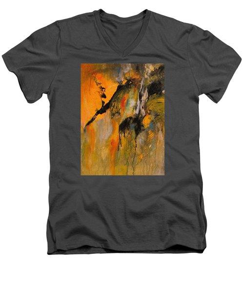 Cheeky  Men's V-Neck T-Shirt