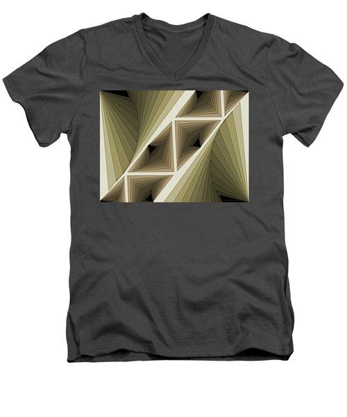 Composition 132 Men's V-Neck T-Shirt