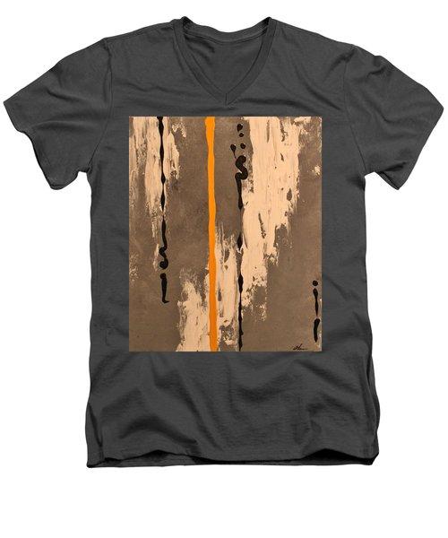 Confusion Men's V-Neck T-Shirt