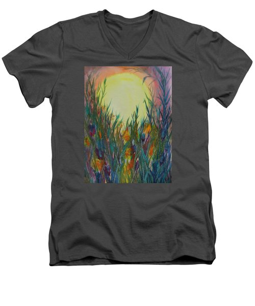 Daydreams Men's V-Neck T-Shirt