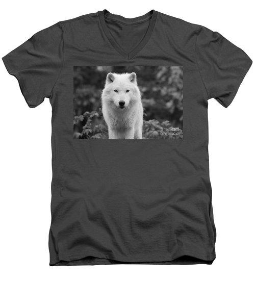 Deep Connection Men's V-Neck T-Shirt