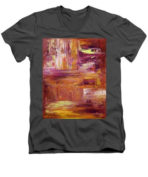 Delight Men's V-Neck T-Shirt
