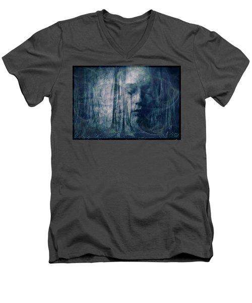 Dreamforest Men's V-Neck T-Shirt