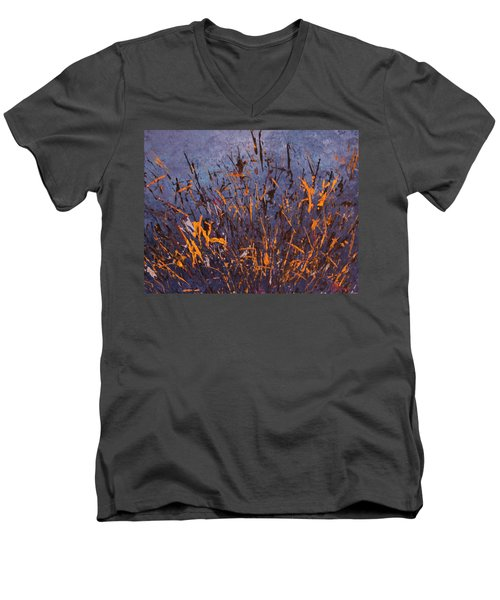Dreaming Of You Men's V-Neck T-Shirt