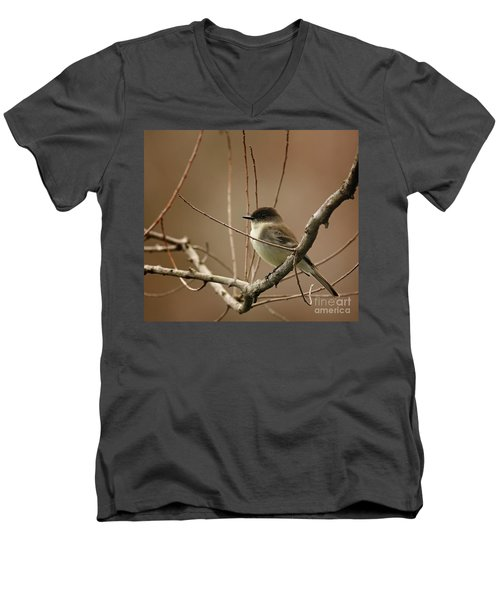 Fantastic Phoebe Men's V-Neck T-Shirt