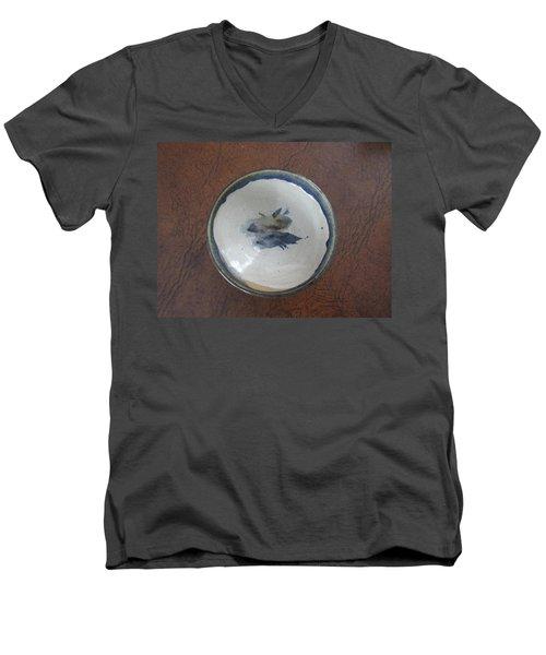 Asian Influence Men's V-Neck T-Shirt