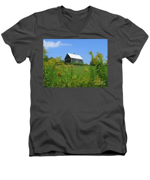 Forgotten Dreams Men's V-Neck T-Shirt