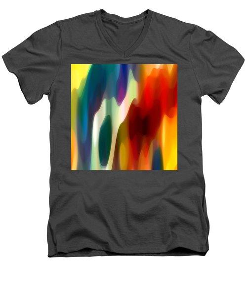 Fury 1 Men's V-Neck T-Shirt