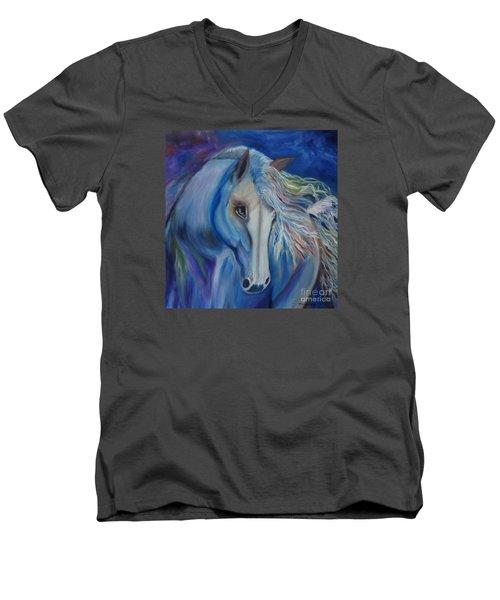 Gypsy Shadow Men's V-Neck T-Shirt
