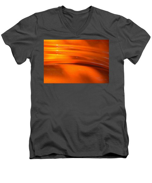Hr-38 Men's V-Neck T-Shirt