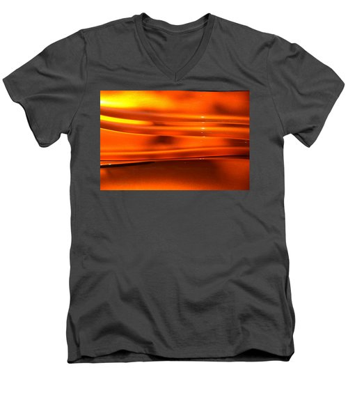 Hr150 Men's V-Neck T-Shirt