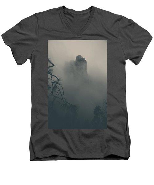 I Can Barely Remember Men's V-Neck T-Shirt