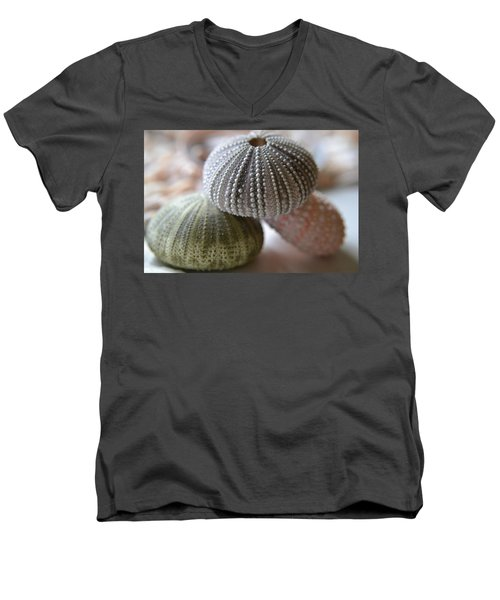 Men's V-Neck T-Shirt featuring the photograph Imagination by Melanie Moraga