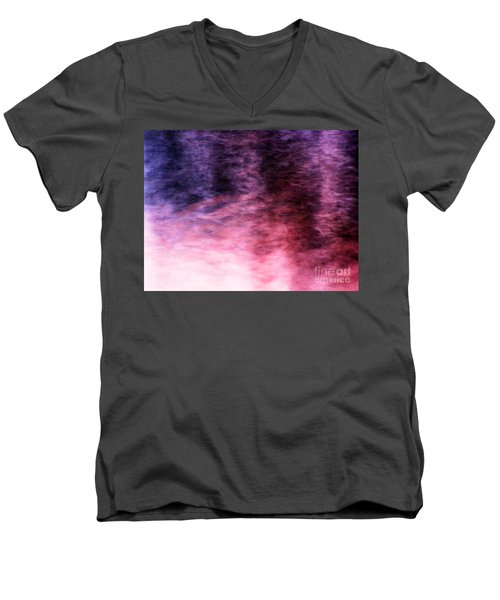Infidelity Men's V-Neck T-Shirt
