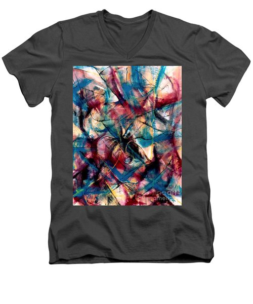 Inspiration Men's V-Neck T-Shirt