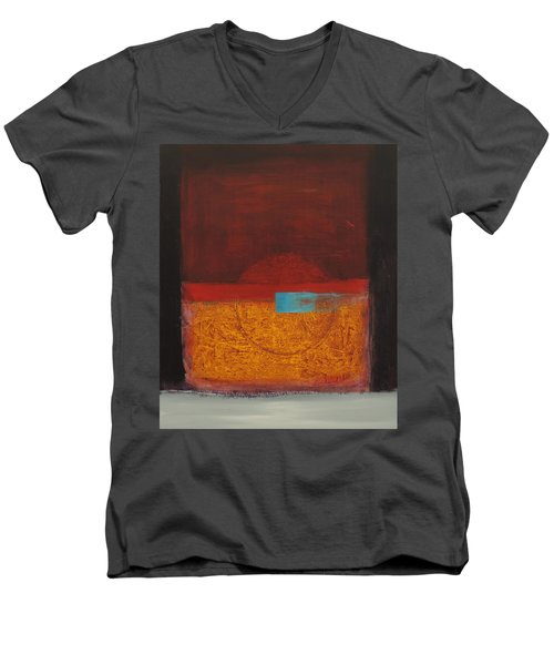 Journey No. 11 Men's V-Neck T-Shirt