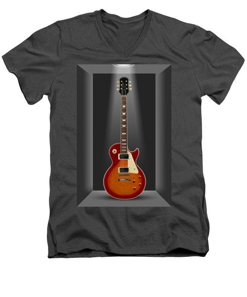 A Classic In A Box 2 Men's V-Neck T-Shirt