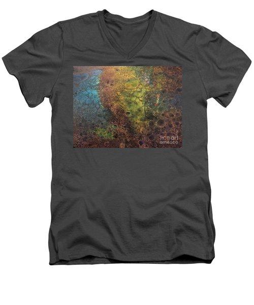 Life To Come Men's V-Neck T-Shirt