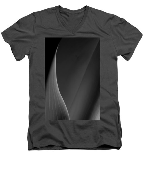 Lily 3 Men's V-Neck T-Shirt