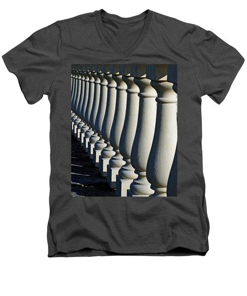 Lineup Men's V-Neck T-Shirt