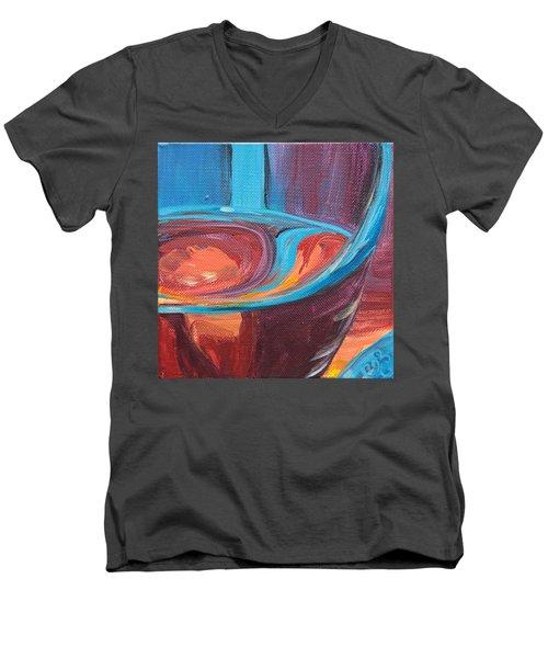 Liquid Sway Men's V-Neck T-Shirt