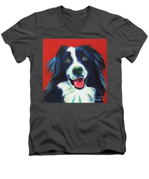 Matilda Men's V-Neck T-Shirt