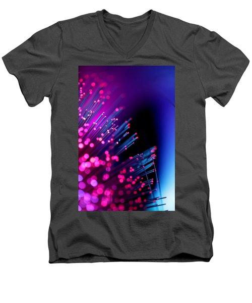 Mr Fantasy Men's V-Neck T-Shirt