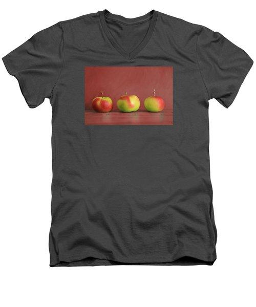 My Ladies Men's V-Neck T-Shirt
