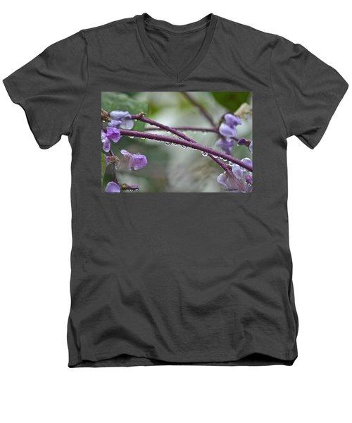 Rainy Day 3 Men's V-Neck T-Shirt