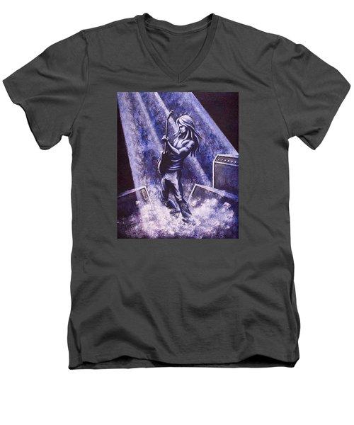 Riff Men's V-Neck T-Shirt