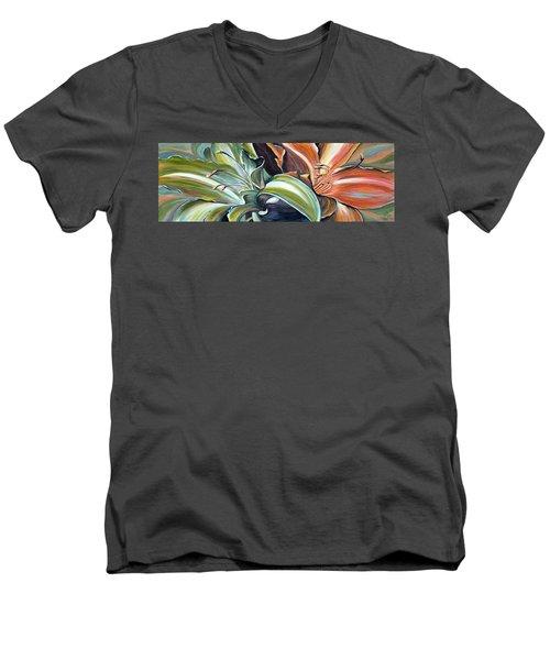 Sara's Request Men's V-Neck T-Shirt