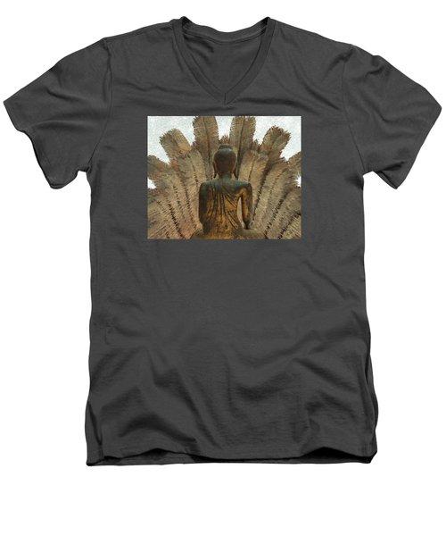 Satori Men's V-Neck T-Shirt