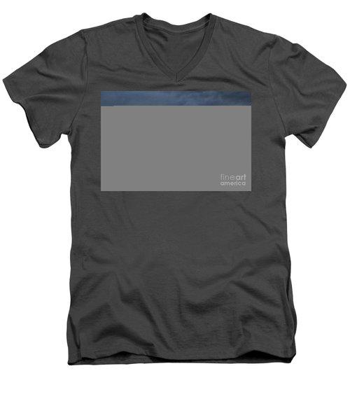 Find The Light Men's V-Neck T-Shirt