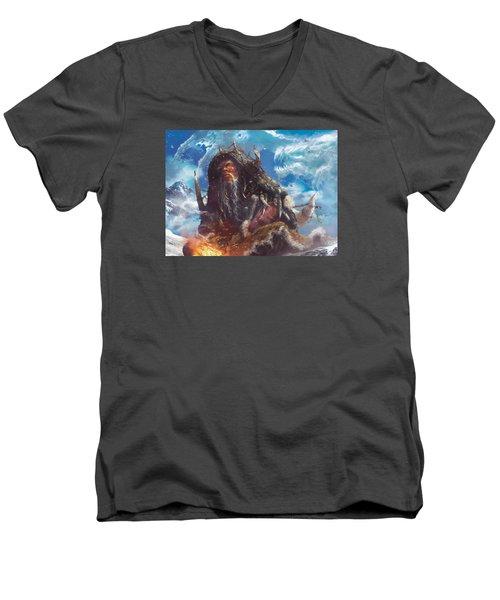 See The Unwritten Men's V-Neck T-Shirt