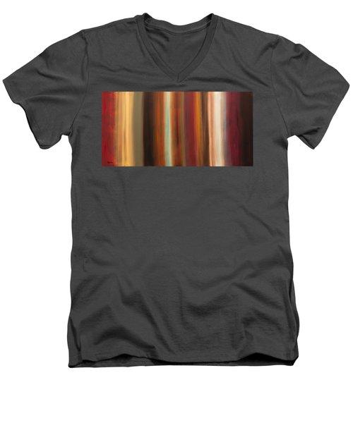 Serenidad Men's V-Neck T-Shirt