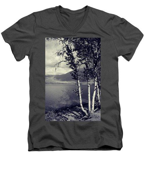 Shoreline Men's V-Neck T-Shirt