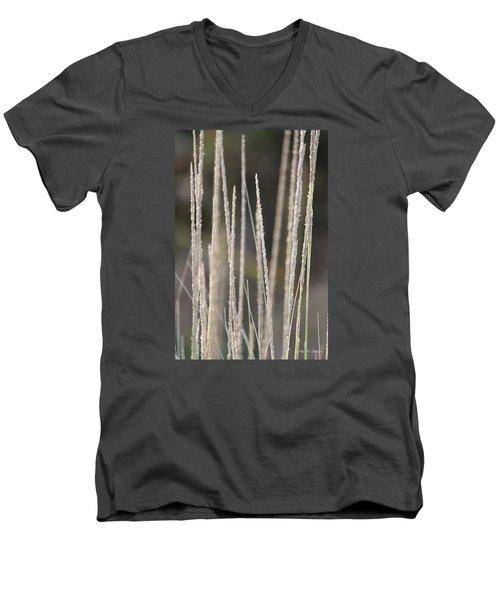 Simply Pure Men's V-Neck T-Shirt